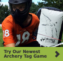 New Archery Tag Attraction - Virginia