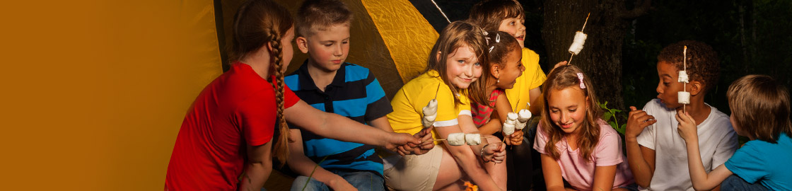 Campfires and Camping for Groups - Gloucester, VA